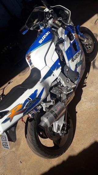 Suzuki Gsr-x1.100w