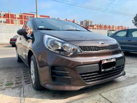 Rio Hatchback 2015/2015