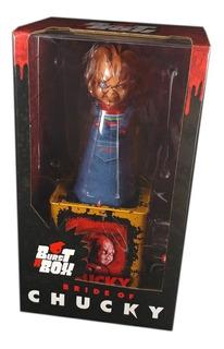 Mezco Chucky Muñeco Diabolico Funko Pop Disney Marvel