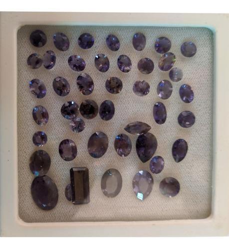 Pedras Preciosa Joia, 100% Natural 5
