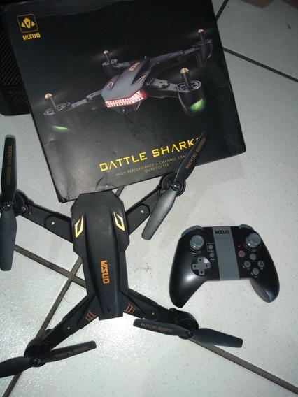 Drone Visuo , Usado 2 X