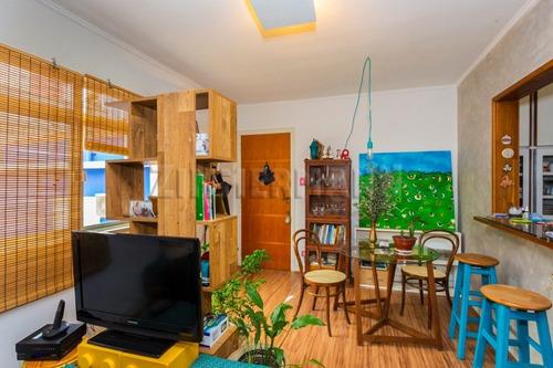 Imagem 1 de 13 de Apartamento - Vila Madalena - Ref: 112135 - V-112135