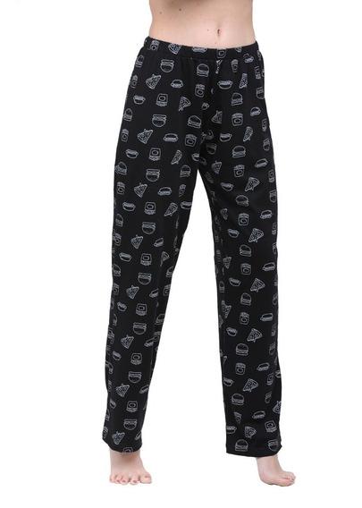 Pantalones De Pijamas Para Damas Fru Fru Nav18p015