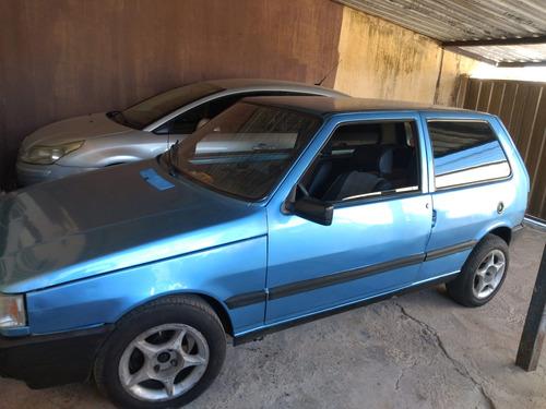 Fiat Uno Eletrônic