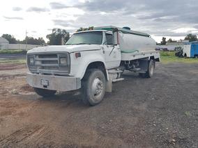 Dodge Pipa De Agua Dodge 10,000 Lts