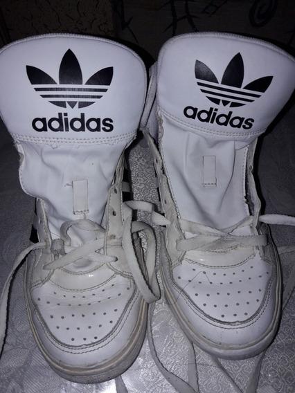 Zapatillas adidas Extamball Originales
