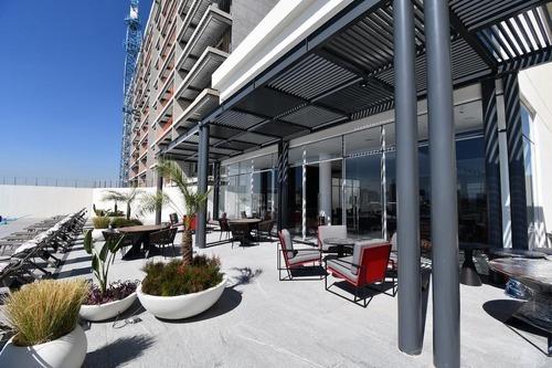 Departamento Nuevo Amueblado En Real View Towers Real Center