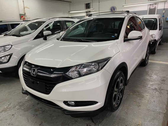 Honda Hr-v 1.8 Ex-l 2wd Cvt 2016 Cassano Automobili