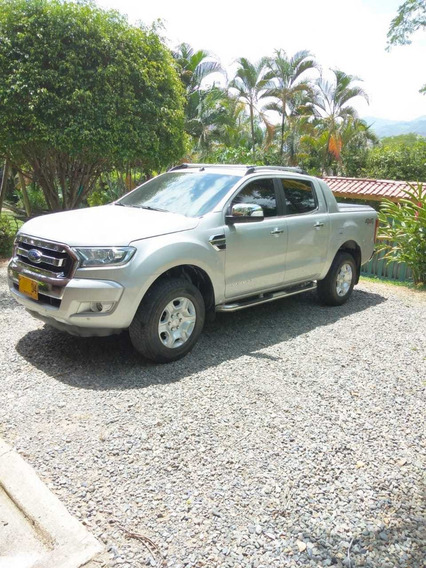 Ford Ranger 3.2 Limited Automatica