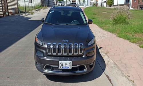 Imagen 1 de 5 de Jeep Cherokee 2017