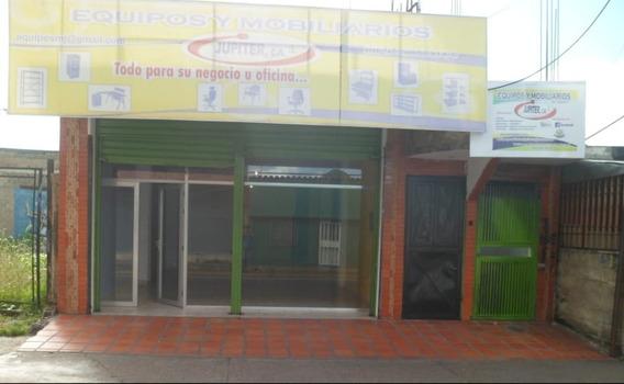 Se Alquila Local En Av. Miranda Al02-049sc-co