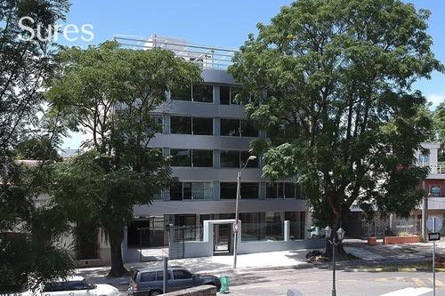 Oficinas Alquiler Buceo Montevideo Urbana Studios 3 - Oficina A Estrenar En Alquiler Terminada A Medida