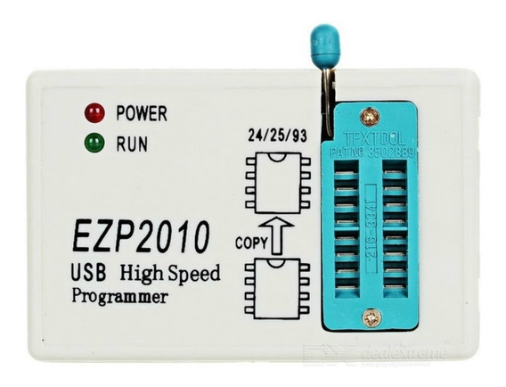 Programador Ezp2010 24/25/93 Auto Copy Usb Spi