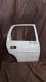 Porta Traseira Direita Gm Corsa Hatch 4p 94/99 Usada