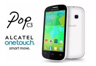 Telefono Celular Alcatel Somos Tienda Movistar