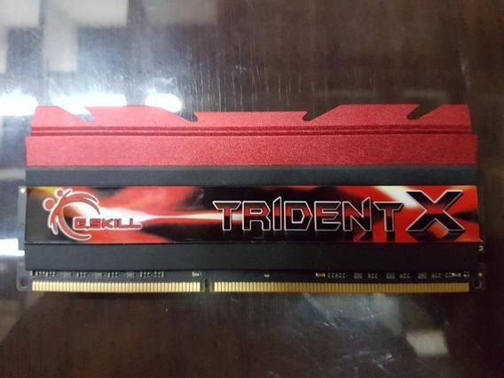 Memória Ram Ddr3 G.skill Tridentx 8gb