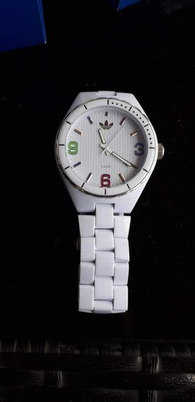 Relógio adidas Feminino Branco