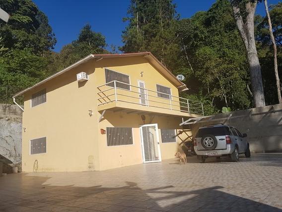 Casa En Venta San Diego De Los Altos
