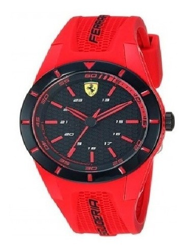 Relógio Scuderia Ferrari Original