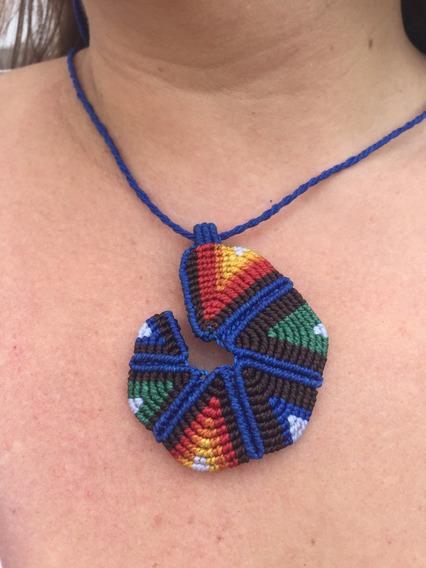 Collar Azteca 1