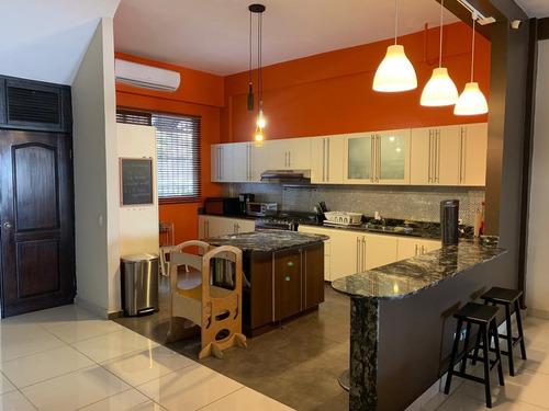 Venta De Apartamento En Ph Caribe, Betania 19-5536