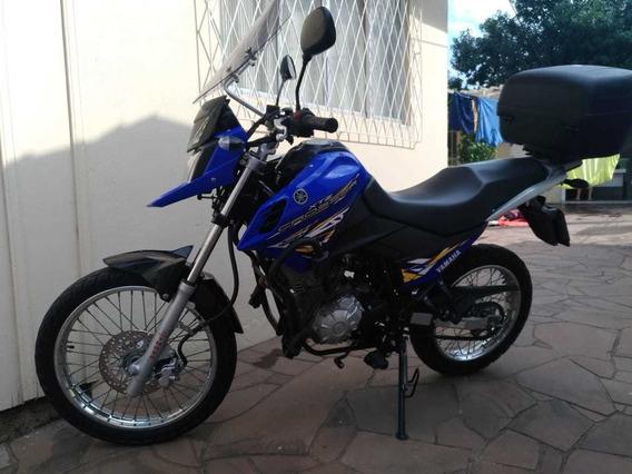 Yamaha Crosser Xtz 150 Ed