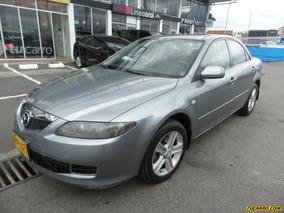Mazda Mazda 6 Fe