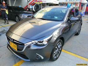 Mazda Mazda 2 Grand Touring 1.5 At