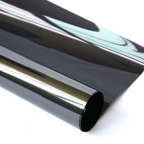 Insulfilm Controle Solar Alta Performance 75% 0,75x2,3m