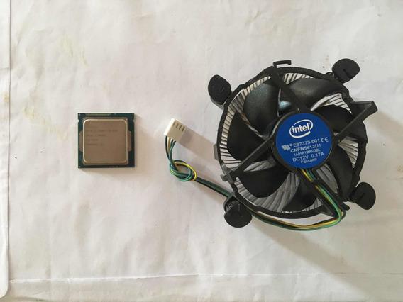 Core I3 4170 Socket 1150+ Cooler Box Original Estado De Novo