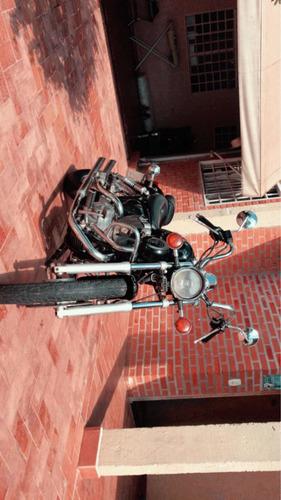 Imagem 1 de 4 de Yamaha Xv Virago 250