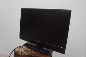 Monitor Pc/tv Phillips Usado 32 Polegadas