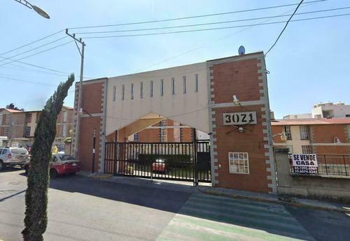 Imagen 1 de 10 de Venta De Remate Bancario Casa En Alcaldía Álvaro Obregón Cdm