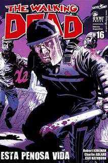 Walking Dead 16 - Comic