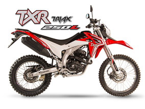 Corven Txr 250 (arizona Motos)