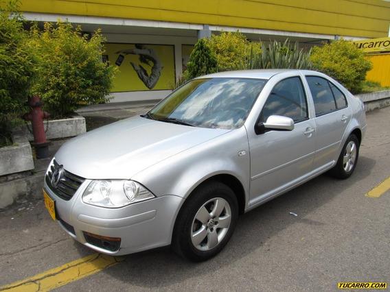 Volkswagen Jetta Clásico Europa 2.0 Mecánico Sedán