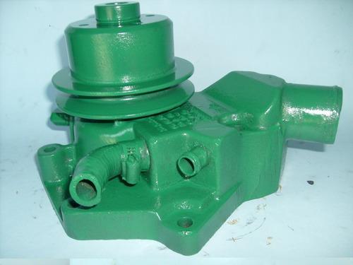 Imagen 1 de 4 de Reparación De Bombas De Agua Automotrices John Deere 820,830
