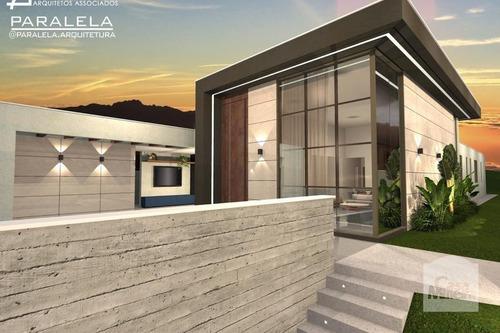 Imagem 1 de 12 de Casa Em Condomínio À Venda No Quintas Do Sol - Código 272961 - 272961