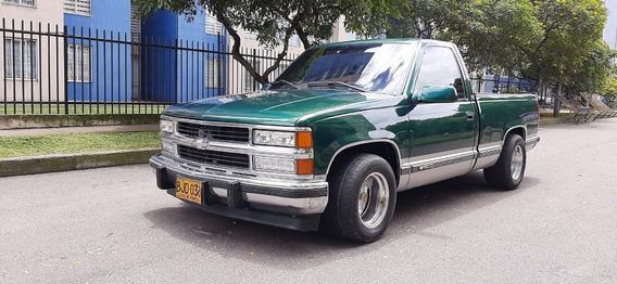 Chevrolet Silverado 5700c.c. V8 Vortec Automatica 4x2 1997