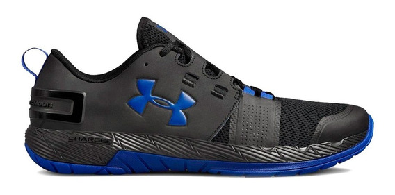 Tenis De Hombre Under Armour Commit Tr X Original