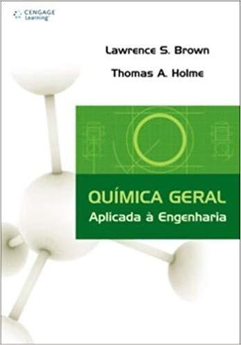 Química Geral Aplicada À Engenharia, 2010