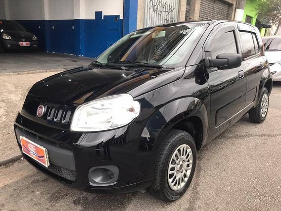 Fiat - Uno Vivace 1.0 - 2015