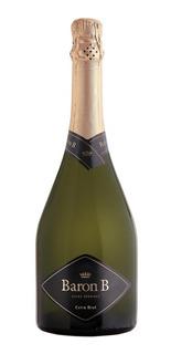 Champagne Baron B Extra Brut 750ml - Pérez Tienda -