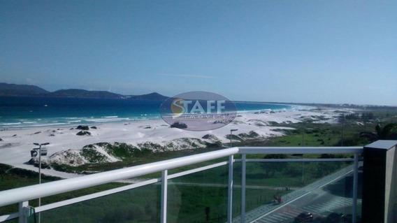 Apartamento Temporada Para Locação, Algodoal, Cabo Frio. - Ap0520