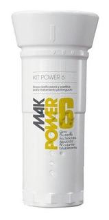 Mak Power 6 Mantenimiento Mensual Boya C/cloro