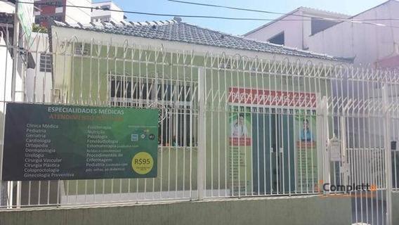 Clinica Para Alugar, 370 M² Por R$ 13.800/mês - Vila Isabel - Rio De Janeiro/rj - Ca0173