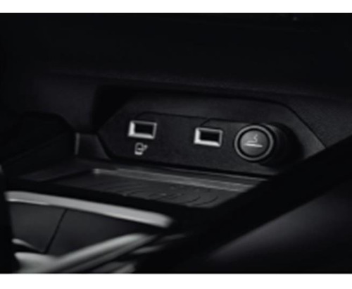 Encendedor Citroën C4 Lounge 1.6 Tendance At6 Thp