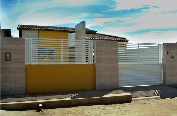 Casa Para Venda Cuité/pb