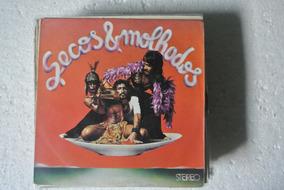 Compacto Duplo Secos E Molhados - Flores Astrais 1975