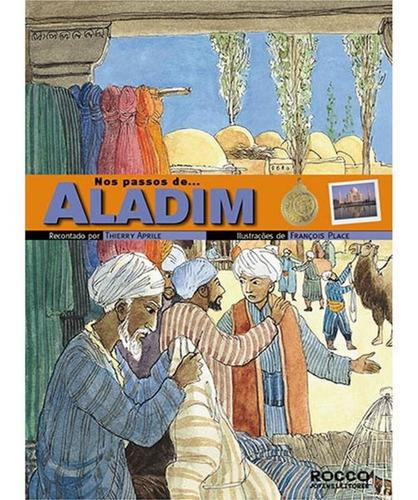 Imagem 1 de 1 de Nos Passos... De Aladim